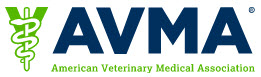 American Veterinary Medical Association Logo A V M A
